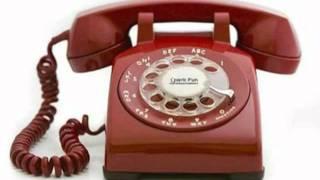 Rare Maltese Phone Call.