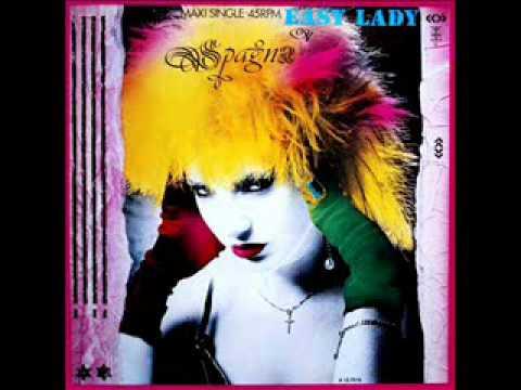 Spagna - Easy Lady
