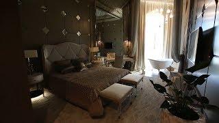 Гостиничный комплекс «Кул Гали» в Болгаре изнутри<