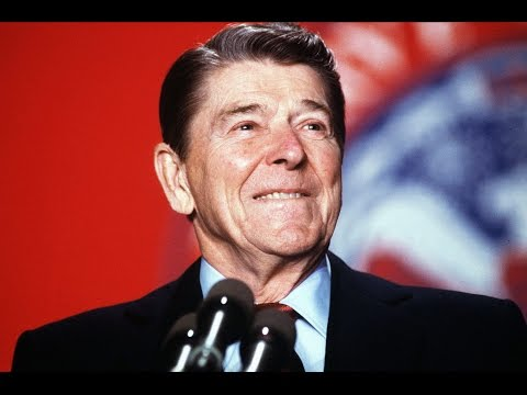 The Cost of Reagan's Fumbled Response to the AIDS Crisis