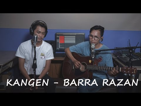 Dewa19 - Kangen (Barra Razan Live Cover)