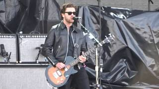 Royal Blood, Come on Over, Live, Milton Keynes 2015