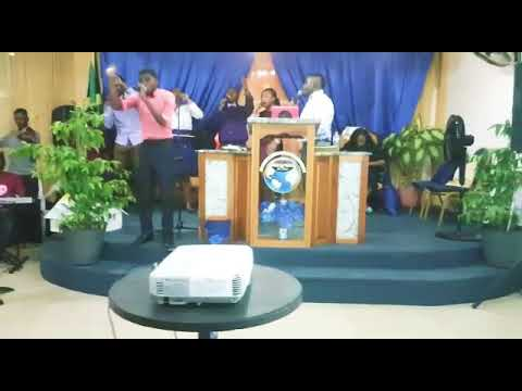 Jehovah you are the most high (Praise Session) - Yadah worshippers