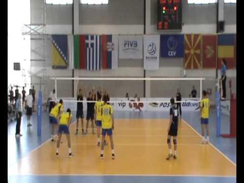 Macedonia-Bosnia and Hercegovina