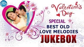 Best Telugu Love Melody Songs - Jukebox || Valentine's Day Special