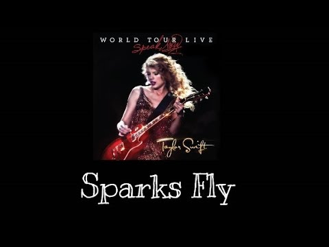 Taylor Swift The Story Of Us Speak Now World Tour Live Audio Official Youtube
