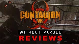 Contagion VR: Outbreak | PSVR Review