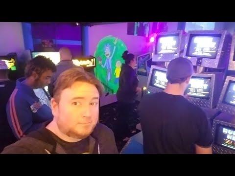 Classic Gaming LlIVE W Tampa Jay / Negrorlando