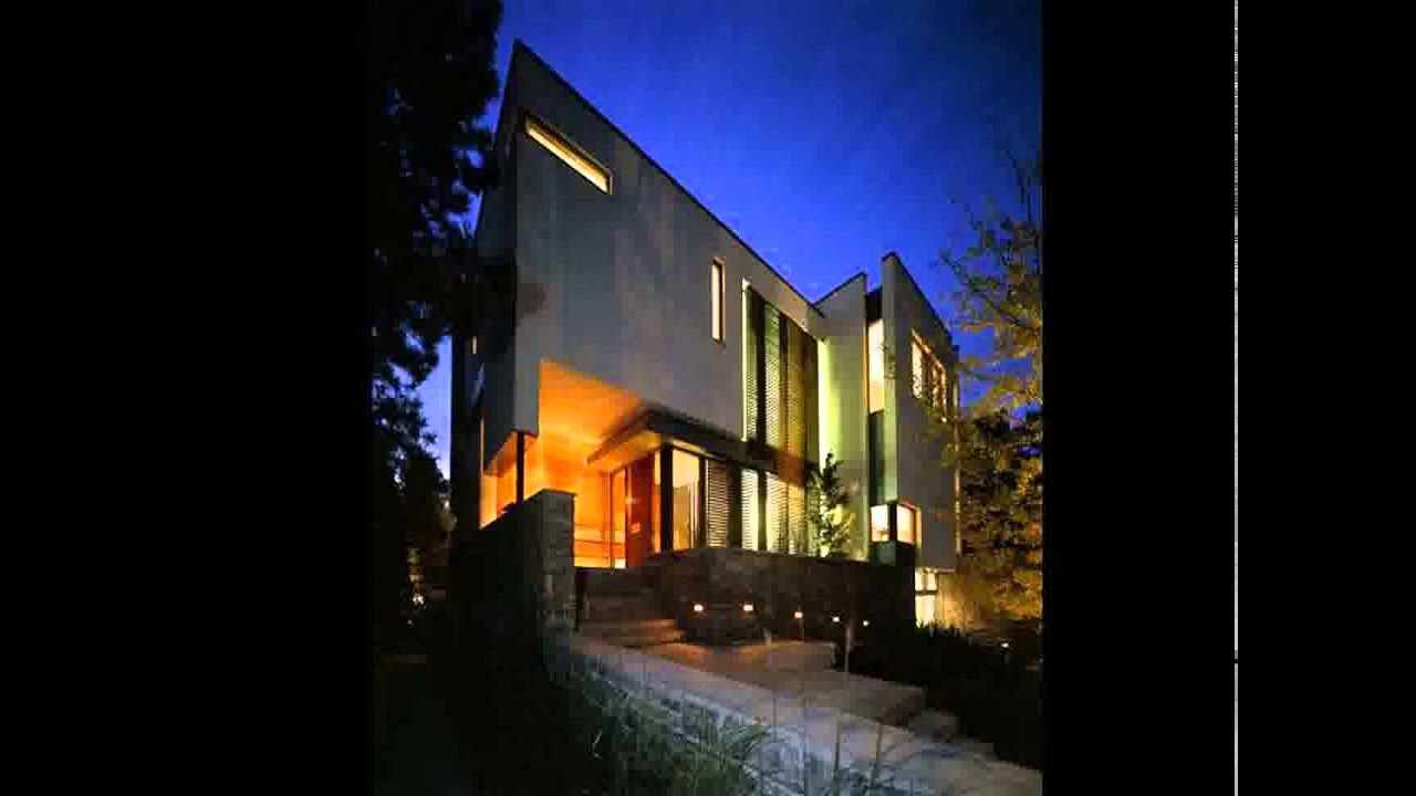 passive solar home design - youtube