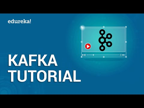Apache Kafka Tutorial | What is Apache Kafka? | Kafka Tutorial for Beginners | Edureka