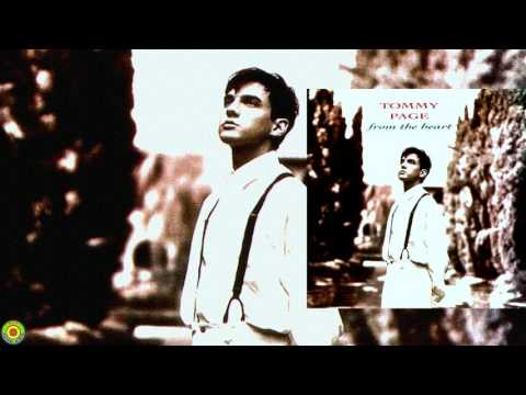 Tommy Page - I Still Believe In You and Me