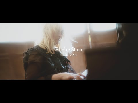 Phebe Starr // Touch XXX Mp3