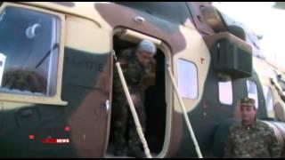 Угроза новой войны на Кавказе: Армения и Азербайджан на острие конфликта