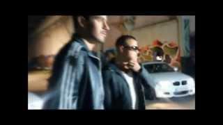 MASSIV MASSAKA KOKAIN 3 FEAT. FARID BANG, HAFTBEFEHL & KOLLEGAH (Trailer in Full HD)