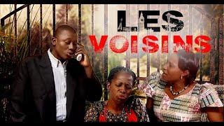LES VOISINS, épisode 3, Les magouilles de Monsieur le maire, Serie ivoirienne avec Awa KONE