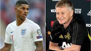 Rashford warned about 'problem brewing' at Man Utd over potential Solskjaer decision- transfer ne...