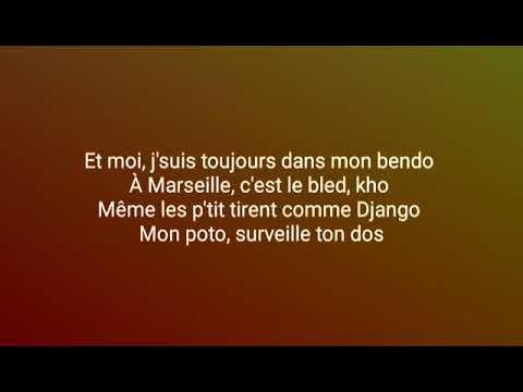 SoolKing Je suis Dégun (Lyrics/Paroles)