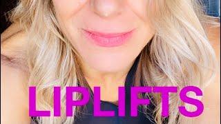 LIPLIFT EXERCISES