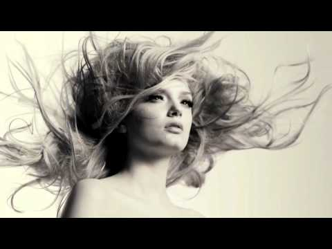 Lily Donaldson - Flying Hair