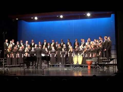 """Chorale """"Healing"""" (28 minutes HD)"""
