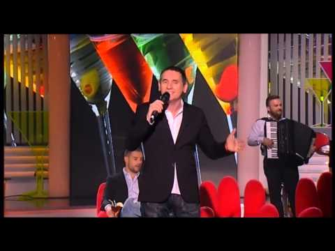 Lepi Mica - Ma gde god bila - GK - (TV Grand 13.05.2015.)
