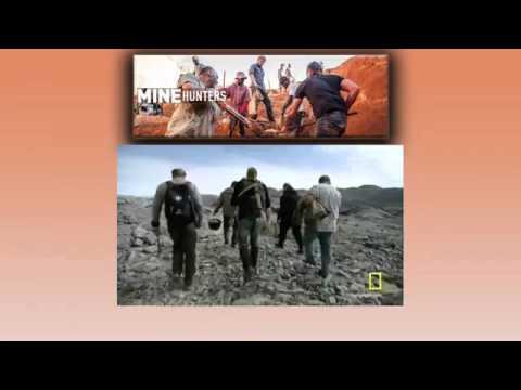 Mine Hunters   Season 1 Episode 3   Blood Red Rubies