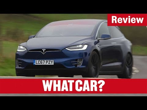 2018 Tesla Model X electric SUV - ultimate in-depth 4K review of every feature | What Car?