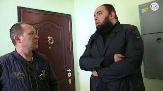 За что задержали и этапировали в Москву Вячеслава Мальцева