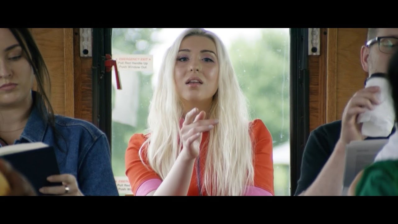Download SVRCINA - Runaway W. You [Official Video]