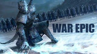 Aggressive War Epic MegaMix! МОЩНАЯ УБОЙНАЯ МУЗЫКА! 100%