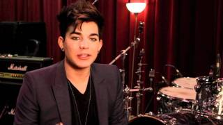 Adam Lambert - A Special Message To His Fans thumbnail
