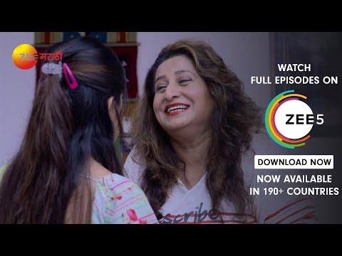 Mazhya Navryachi Bayko - माझ्या नवऱ्याची बायको | Ep 811 | Mar 9, 2019 | Best Scene | Zee Marathi