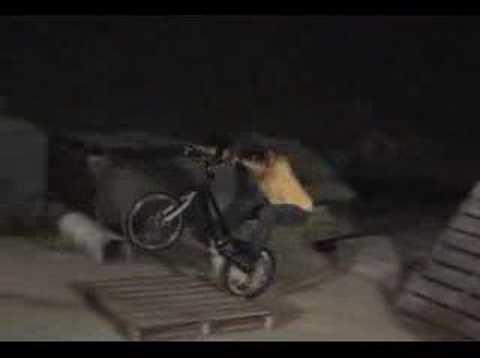 ■■■編集ビデオ■■■   boldness 2007.05.11 bike trial  Kakogawa japan