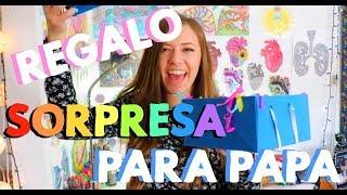 REGALO PARA PAPA♡ Dani Hoyos Art