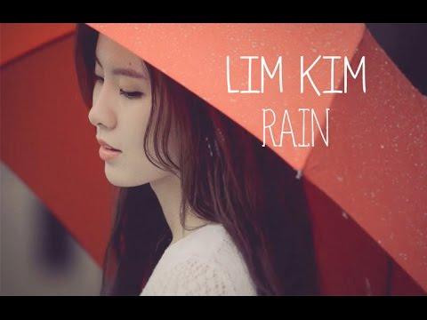 Lim Kim - Rain [Sub. Esp + Han + Rom]
