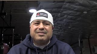 Robert Garcia On Teofimo Lopez vs Lomachenko EsNews Boxing