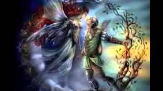 el duende en la ventana las caricias del alma instrumental
