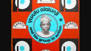 YUSUF OLATUNJI - Olowo Lagba