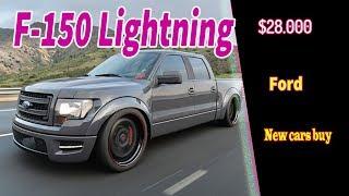 2020 ford f-150 lightning blue | 2020 Ford F-150 Lightning, Engine, Price .