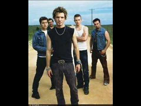 N'SYNC-Gone (Spanish version)