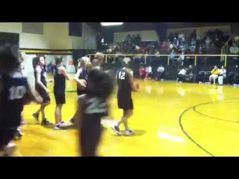 Leake Academy Lady Rebel Basketball
