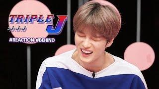 [TRIPLE_J] EP.12  자꾸만 보고 싶은 김재중의 예능 리액션 모음ZIP❤️ [연애의맛/안방1열/직캠]ㅣKimJaeJoong
