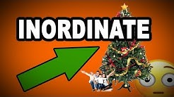Learn English Words: INORDINATE - Meaning, Vocabulary with Pictures and Examples
