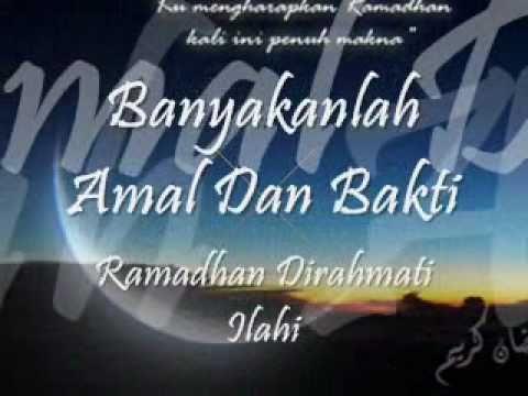 Sinar Ramadhan-Hijjaz