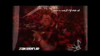 Javad Moghadam - Heyder Eli Eli Mevla