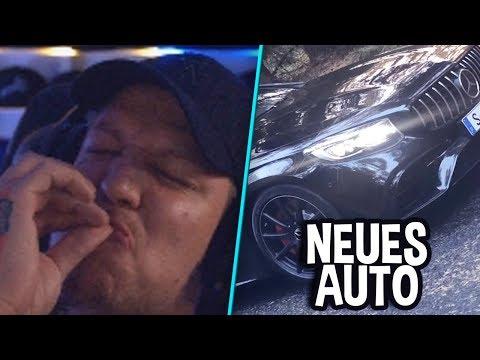 Das neue heftige Auto! 😱 Abschied vom GTS | MontanaBlack Realtalk