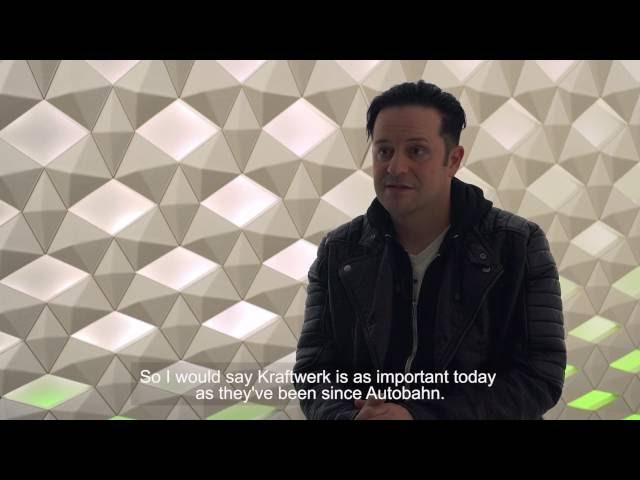 APOP's Stephan Groth Discusses Kraftwerk Part 2