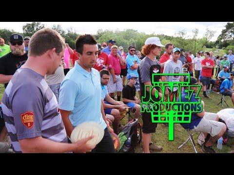 Norman Pro/Am Final 9 | McBeth,Sexton,Tillman,Custard,Gardner