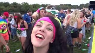 Anton Powers - live Creamfields Festival 2016 - part2