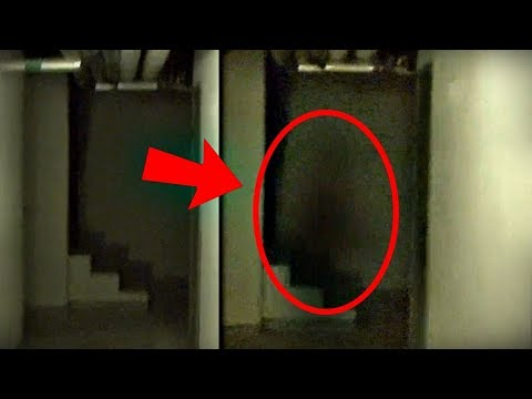 5 Scary Videos You WON'T Watch Alone!